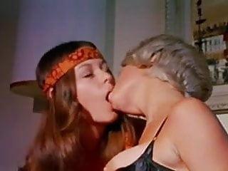 Hairy hippy porn videos Vintage hippie lesbians 70s