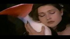 Isabelle Illiers sex scene