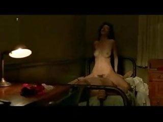 La paz sex cinema Paz de la huerta full frontal nudity sex scene
