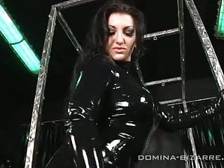 Latex lady diary Lady christina - latex lust