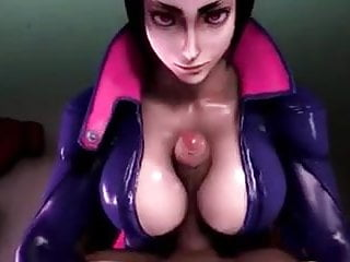 Mai king of fighters cartoon sex Juri sex fighter