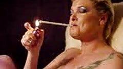 whore smoking 164s