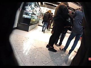 Teen candid webcam video - Uk teen candid see through leggings