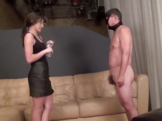 Femdom colorado domina mistress - Nikki next domina slapped around then spat out spitting