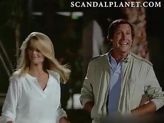 Nude vacation video Christie brinkley nude scene in vacation - scandalplanet.com