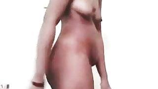 Desi Indian aunty sexy body Babs, Desi wife hairy Chut showi
