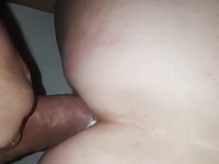 I fucked my wifes ass - Fucked my wifes ass and pussy