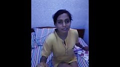 Desi Couple Honeymoon MMS New 2020