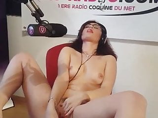 Army amateur radio Gode dans le cul pour julia gomez sur lsf radio