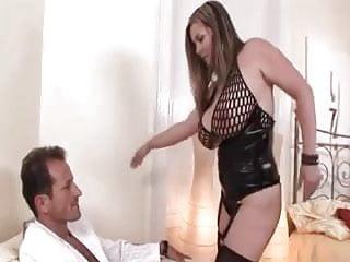 Big tits hard fucked - Huge-boobs-milf hard fucked