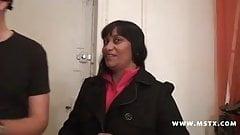 Vanessa La mauricienne