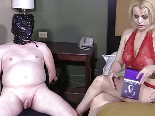 Lock my cock - Locking your cock in the vice chastity