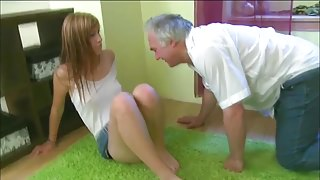 horny old man 10