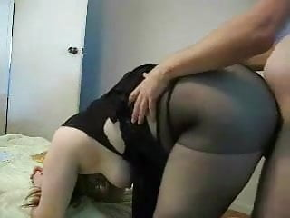 44 mature fucked doggystyle video - Mature gets fucked doggystyle