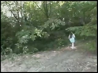 Blogspot teens hairy pussy - Fat bbw teen masturbating her hairy pussy in the woods