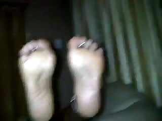 Ebony cum movie Ebony cum under wedges