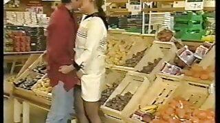 Vintage - Shopping Anal - 03