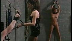 Bedroom Bondage