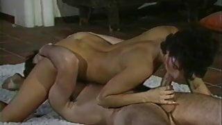 Sharon Mitchell fucks Buddy Love