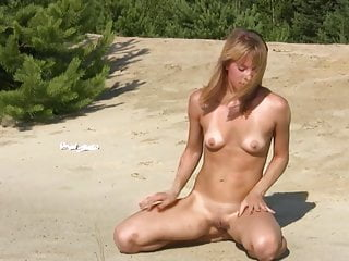 Amber Haggish  - solo outdoor