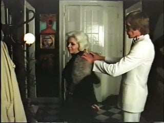 Gigolos gay Blonde cougar has sex with gigolo - vintage