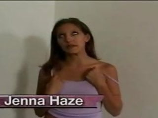 Strip hazing Jenna haze and kacey cj187