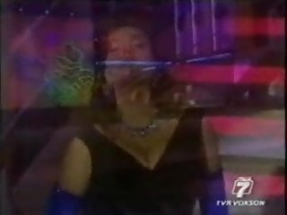 Darlas san franciscosunset strip tv show Susanna full strip in italian tv show