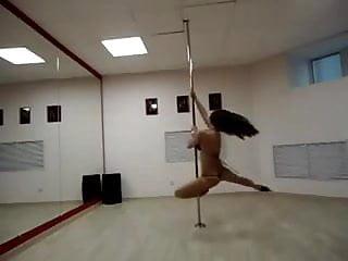 Xxx strippers pole dancing Dubstep pole dancing hotie