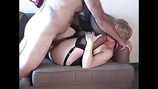 Paula swinger party fuck