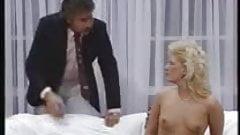 FRANK JAMES AND CHANEL PRICE ,VTO 1988