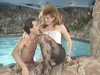 Morgan in chapel hill escort - Renee morgan in the pool