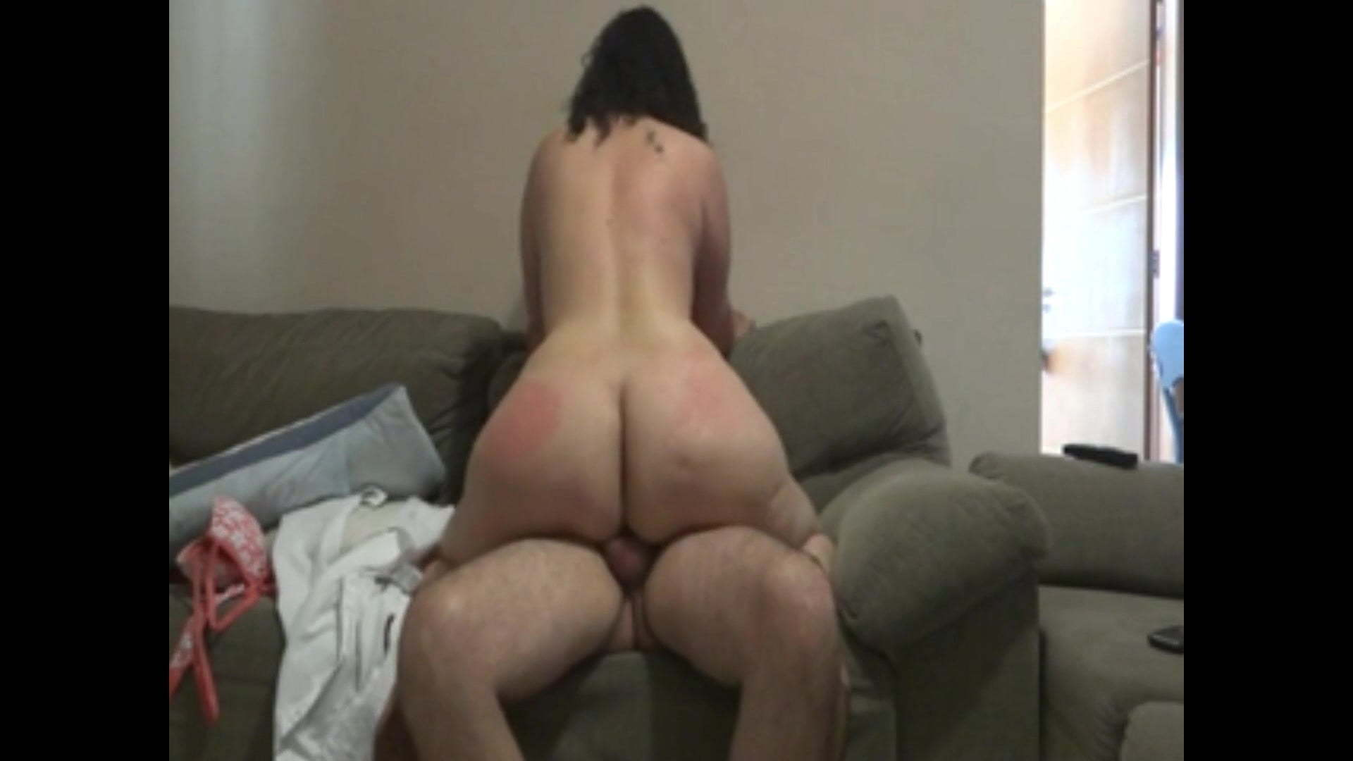 Pawg Riding Bbc Creampie