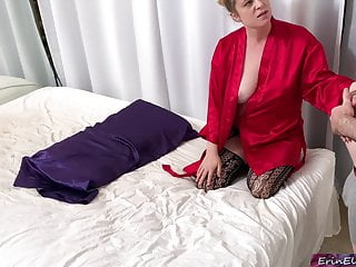 Fuck picture this wrong Stepmom teaches sex but stepson keeps fucking the wrong hole