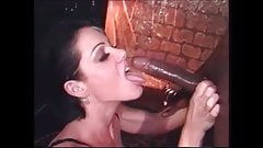 She is a true deepthroat champion