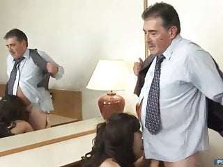 Bdsm ticket Malena earns her ticket