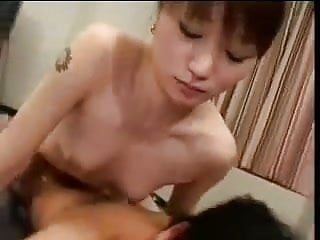Japanese bath porn - Inviting japanese bath massage 3 uncensored