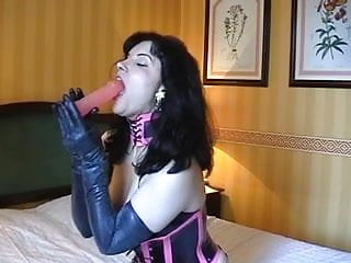 2 debutantes dvd fetish kinky love rubber Getting kinky in rubber