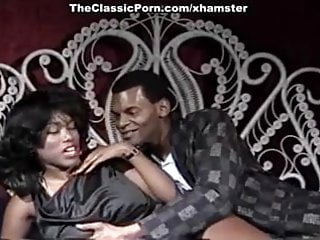 Classics porn sex star video - Ebony ayes, tony el-ay in brilliant star of classic sex