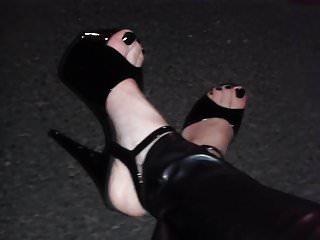 Stripper heels Stripper heels