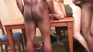 Hubby Lost At Poker - Wife Has 2 Pay Up - PREVIEW ONLY