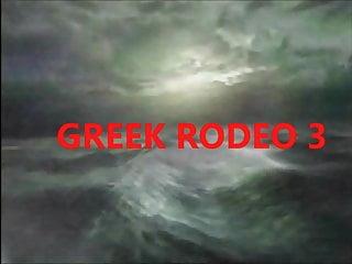 Gay rodeo ski telluride week Greek rodeo 3 production roufata and mounara mana