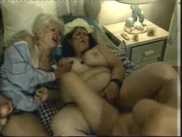 Brunette Milf Carole Troy Loves Anal Sex