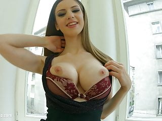 Gay tours of italy - Stella cox from italy with big tits getting fucked hard by
