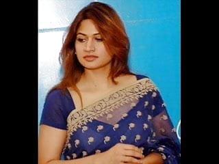 Asstr sari cock - Gman cum on a sexy indian girl in sari tribute