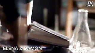 Vampire Diaries & The Originals Sexiest Moments.mp4