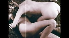 Sex in America: bonus video (vintage)