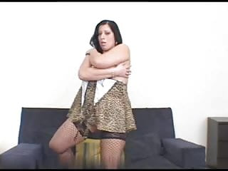 Mystery cunt - Mystery mommy creampie