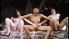 Filles possedees du plaisir, Des (1984)