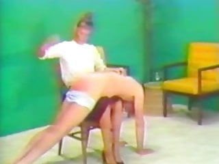 Adult over the knee spanking Over the knee 3