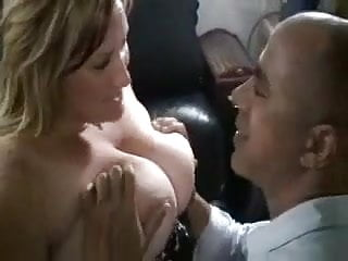 Mature tube couch - Hot busty bbw cougar banged on couch